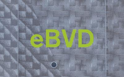Nu är det klart! Digital överföring av eBVD för ett obrutet flöde av miljöinformation.