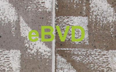 Utbildning eBVD hösten 2018