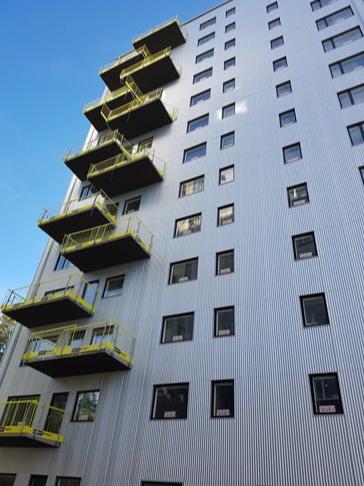 Medlemsnyhet: Smart isolering viktigt för framtidens byggande