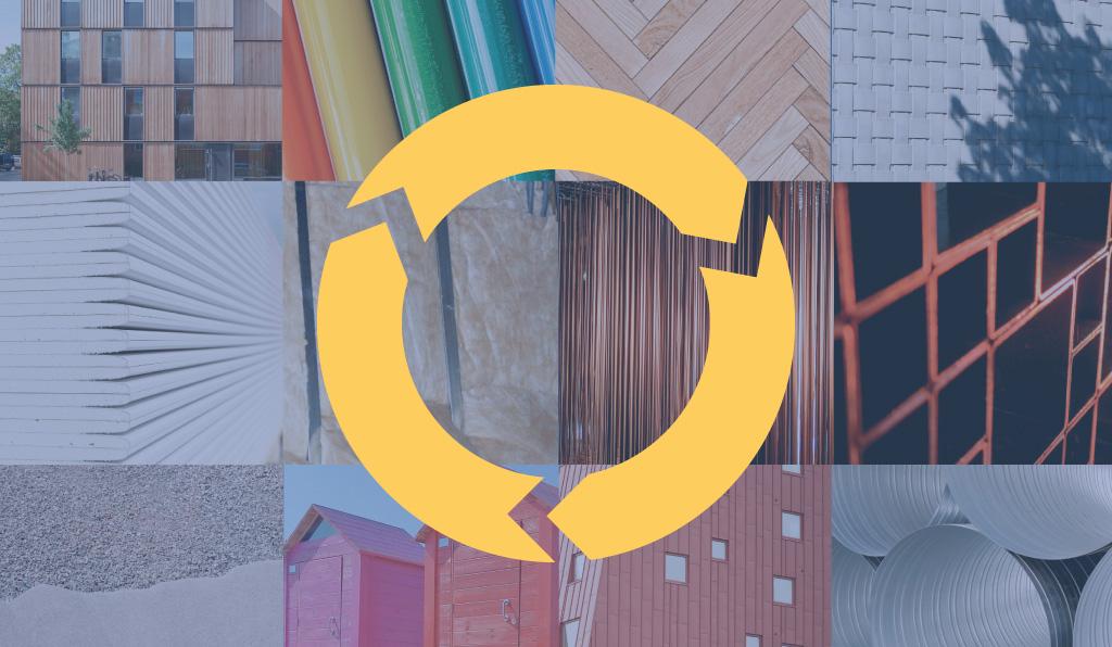 Bygg- och fastighetssektorn vässar riktlinjerna för resurseffektivisering och avfallshantering