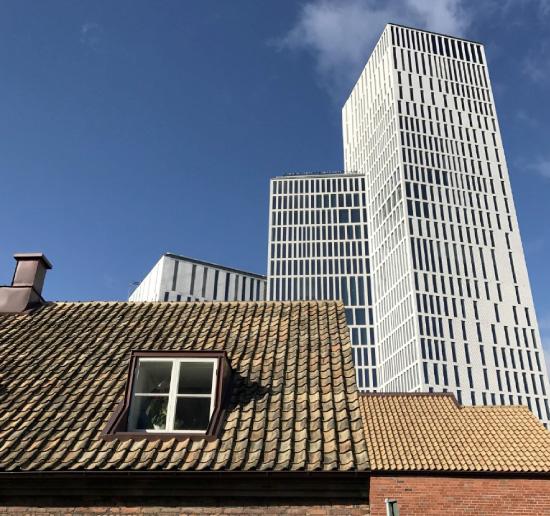 Byggmaterialindustriernas grund bakåt för full fart framåt