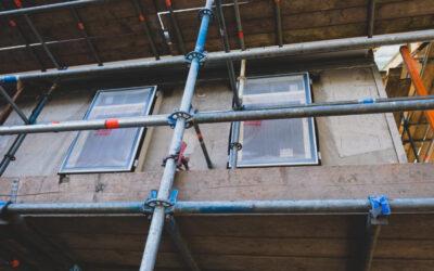 Ny byggskadefunktion ska förhindra systematiska fel inom byggandet