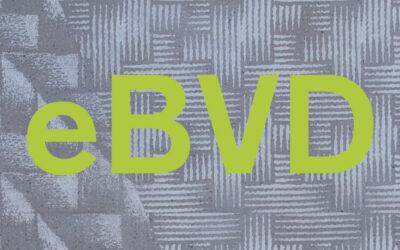 eBVD utbildning distans 1 sept