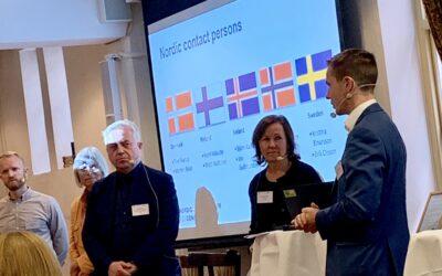 Nordic Climate Forum – premiärmöte för nordiskt samarbete – ministrarna i Reykjavik nu i veckan!