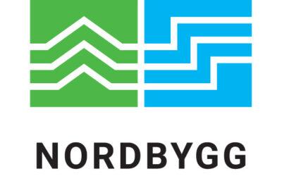 Nordbygg2020 nytt datum 29 sept – 2 okt