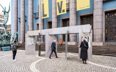 Medlemsnyhet: Stålbyggnadsinstitutet arbetar mot återbruk