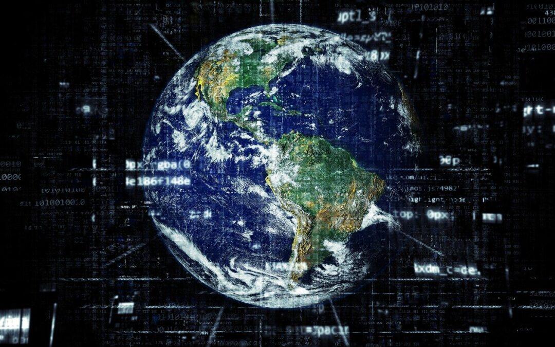 Byggmaterialets digitala produkt- och miljödata