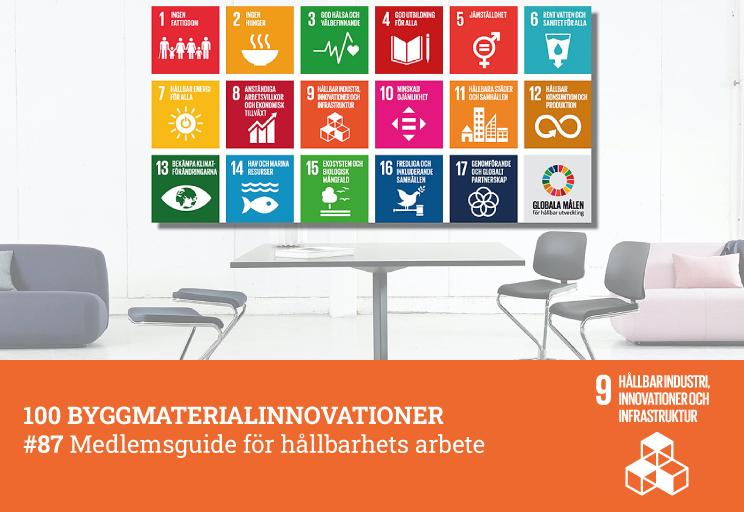 #87 Medlemsguide för hållbarhetsarbete