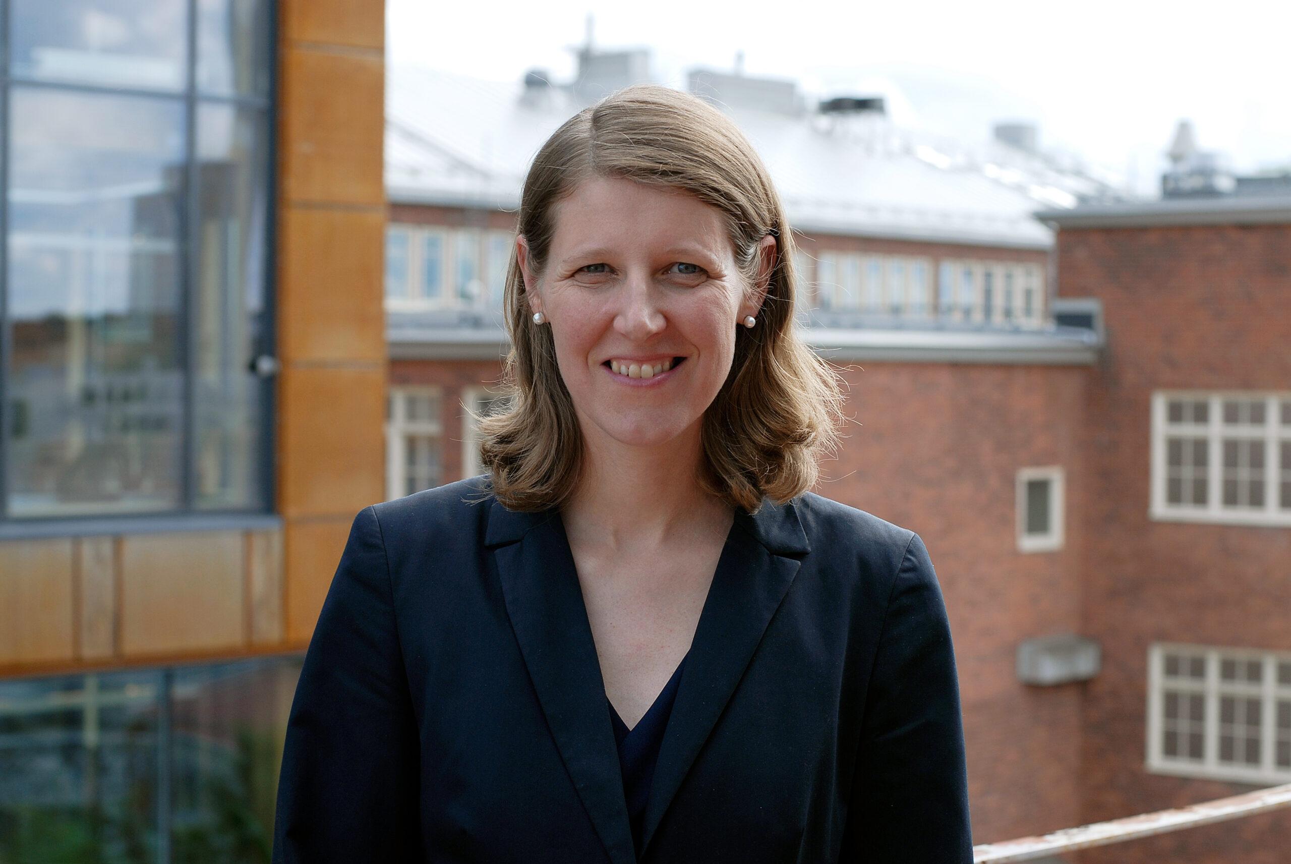 Veronica Koutny Sochman