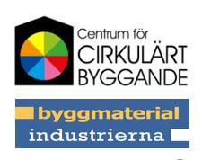 Material från nätverksträff om cirkulära materialflöden – CC Build och Byggmaterialindustrierna